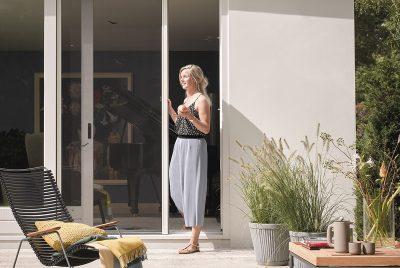 Huis en Zon raamdecoratie en zonwering - werkwijze horren hordeur
