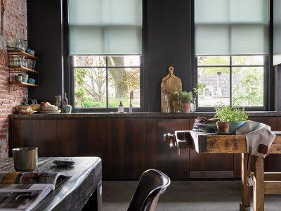 Huis en Zon Raamdecoratie en Zonwering – Luxaflex Rolgordijn 2