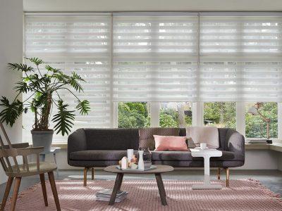 Huis en Zon Raamdecoratie en Zonwering – Luxaflex Rolgordijn