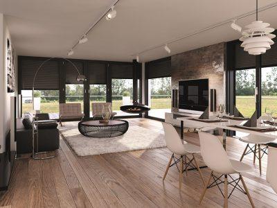 Huis en Zon Raamdecoratie en Zonwering – rolluiken - buitenzonwering Rolluik L