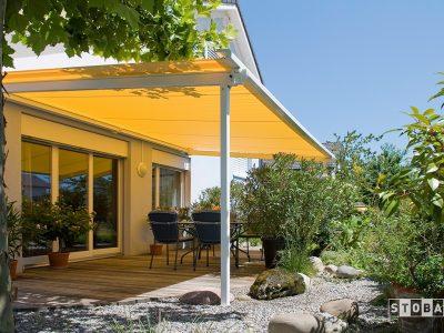 Huis en Zon raamdecoratie en zonwering - werken bij Huis & Zon