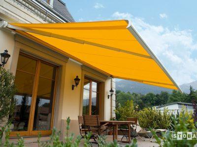 Huis en Zon Raamdecoratie en Zonwering – Stobag zonwering
