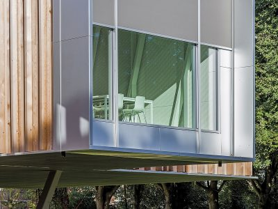 Huis en Zon Raamdecoratie en Zonwering – screens - buitenzonwering