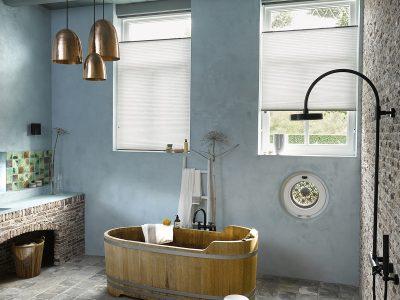 Huis en Zon Raamdecoratie en Zonwering - Luxaflex duette 1