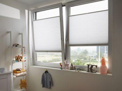 Huis en Zon Raamdecoratie en Zonwering - Luxaflex duette 3