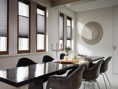 Huis en Zon Raamdecoratie en Zonwering - Luxaflex duette shades 5