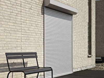 Huis en Zon Raamdecoratie en Zonwering – rolluiken - buitenzonwering rolluik