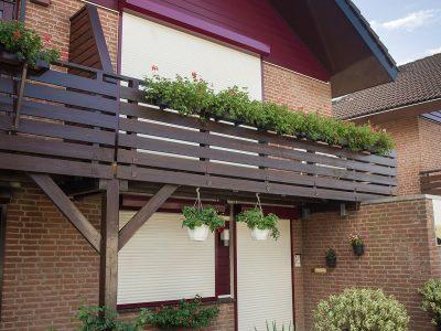 Huis en Zon Raamdecoratie en Zonwering – rolluiken - buitenzonwering rolluik A2
