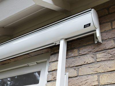 Huis en Zon raamdecoratie en zonwering - keurmerken service garantie